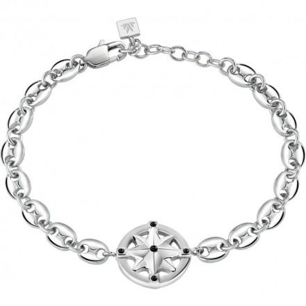 Bracelet Man Jewels Morellato Vela SAHC23