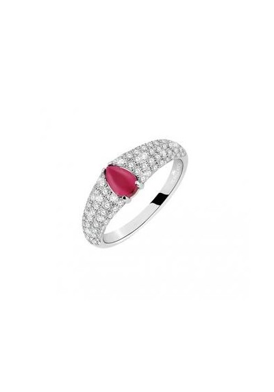 Ring Woman Coccinella Jewels Morellato Tesori SAIW42