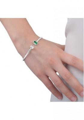 Bracelet Woman Zirconi Silver 925 Jewels Morellato Tesori SAIW58