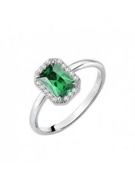 Ring Damen Zirconi Silber 925 Schmuck Morellato Tesori SAIW76