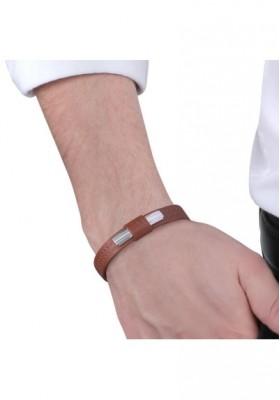 Bracelet Homme Bijoux Morellato Moody SAMY06