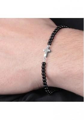 Bracelet Man Jewels Morellato Mister SANF04