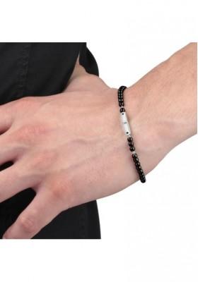 Bracelet Man Jewels Morellato Mister SANF06