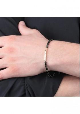 Bracelet Man Jewels Morellato Mister SANF09