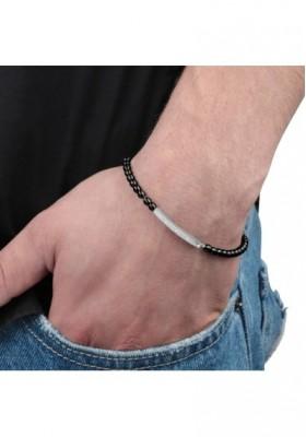 Bracelet Man Jewels Morellato Mister SANF10