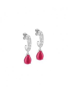 Earrings Woman Coccinella Jewels Morellato Tesori SAIW39