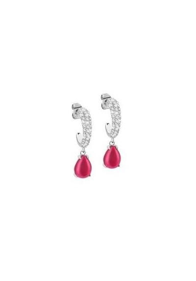 Earrings Woman Coccinella Jewels Morellato Tesori SAIW39