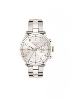 Watch Chronograph Man Trussardi T-Evolution R2453123007