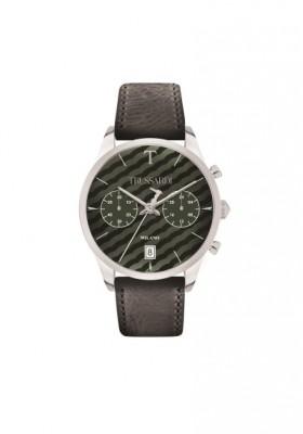 Uhr Chronograph Herren Trussardi T-Genus R2471613005