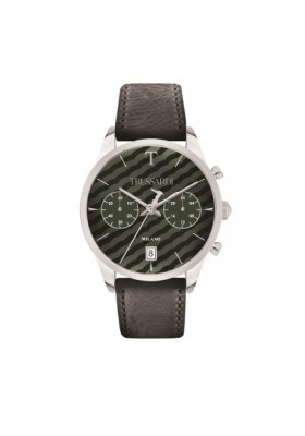 Watch Chronograph Man Trussardi T-Genus R2471613005