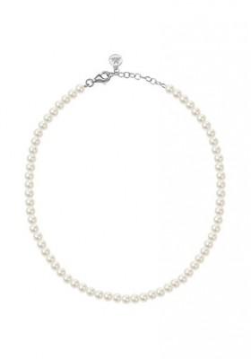 Halskette Damen Schmuck Morellato Perla Essenziale SANH01