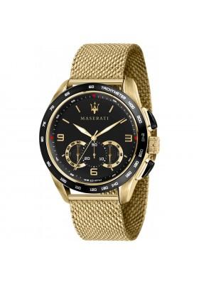 Orologio Cronografo Uomo Maserati Traguardo R8873612010