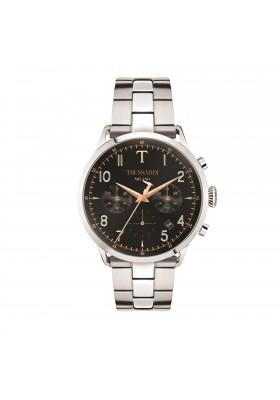 Orologio Cronografo Uomo Trussardi T-Evolution R2453123006