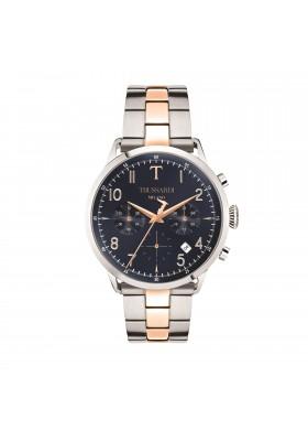 Orologio Cronografo Uomo Trussardi T-Evolution R2453123005