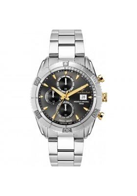 Orologio Cronografo Uomo Lucien Rochat Krab R0473603007