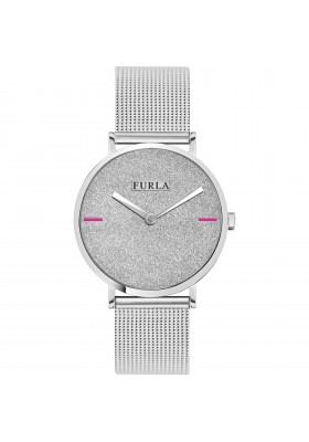 Watch Only time Woman Furla Giada Sparkle R4253122503