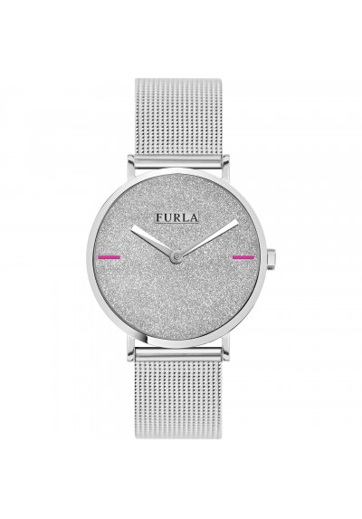 Watch Only time Woman Furla Giada Sparkle R4253122503