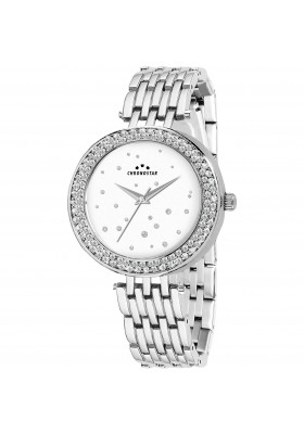 Watch Only time Woman Chronostar Majesty R3753272509