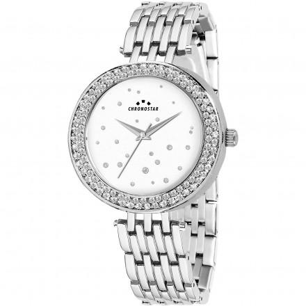 Watch Only time Woman Chronostar Majesty R3753272509