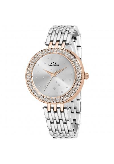 Watch Only time Woman Chronostar Majesty R3753272510