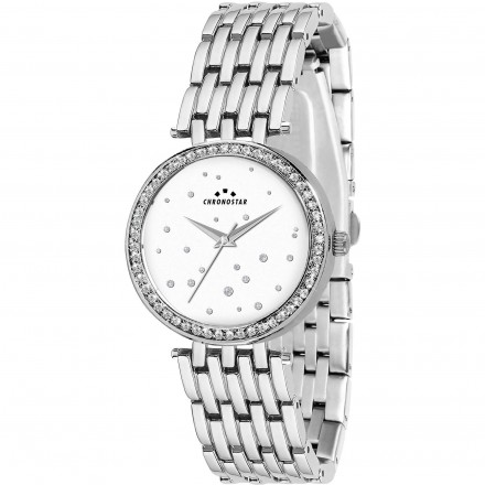 Watch Only time Woman Chronostar Majesty R3753272511