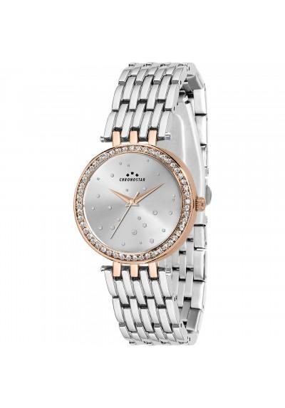 Watch Only time Woman Chronostar Majesty R3753272512