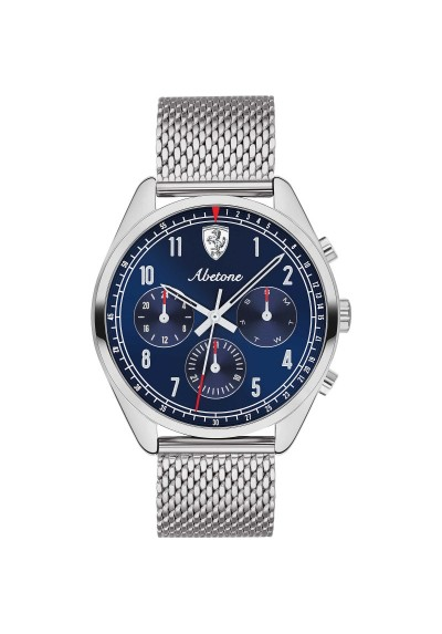 Uhr Multifunktions Herren Scuderia Ferrari Abetone FER0830572