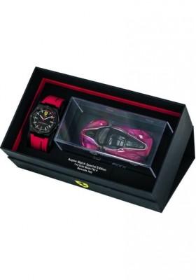Orologio Solo Tempo Uomo Scuderia Ferrari Special Edition Aspire FER0870030