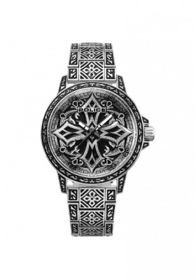 Watch Only Time Man Police Bronxdale R1453308003