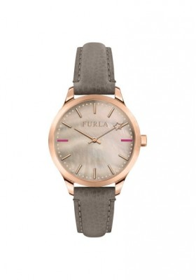 Watch Only Time Woman Furla Like R4251119507