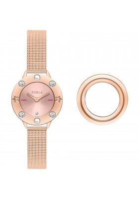 Watch Only Time Woman Furla Club R4253109514