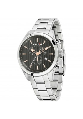 Watch Chronograph Man Sector R3273975008