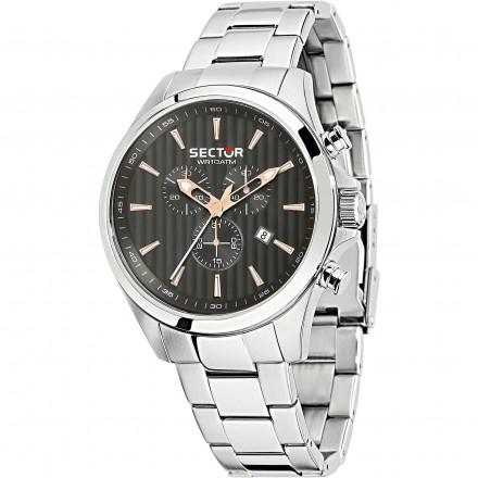 Orologio Cronografo Uomo Sector R3273975008