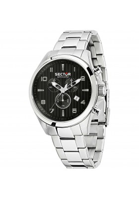 Watch Chronograph Man Sector R3273975007