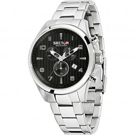 Orologio Cronografo Uomo Sector R3273975007