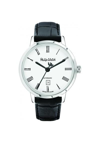 Uhr Automatico Herren Philip Watch Grand Archive 1940 R8221598005