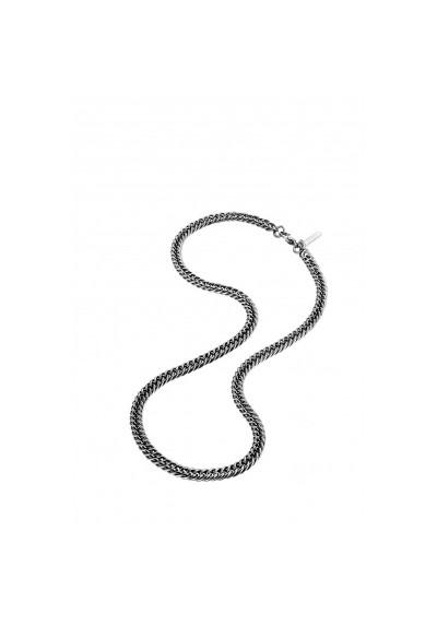 Necklace Man Jewels Police Waikato S14ANE04C