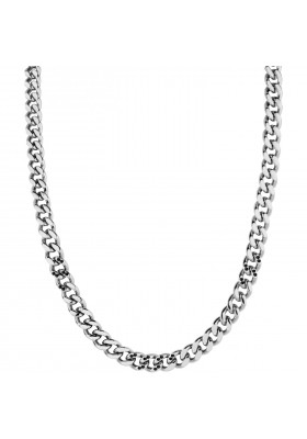 Halskette Herren Schmuck Morellato Vela SAHC08