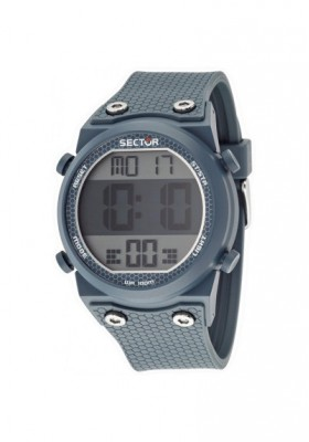 Orologio Digitale Uomo Sector Street fashion R3251582002