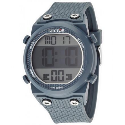 Uhr Digitale Herren Sector Street fashion R3251582002