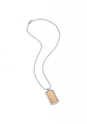 Necklace Man Jewels Sector Spirit SAFQ01
