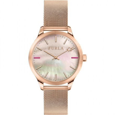 Watch Only Time Woman Furla Like R4253119505