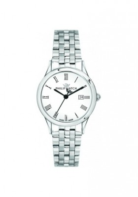 Montre Seul le temps Femme Philip Watch Marilyn R8253211501
