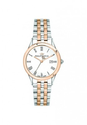 Montre Seul le temps Femme Philip Watch Marilyn R8253211502