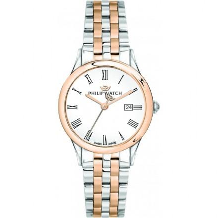 Montre Seul le temps Femme Philip Watch Marilyn R8253211502