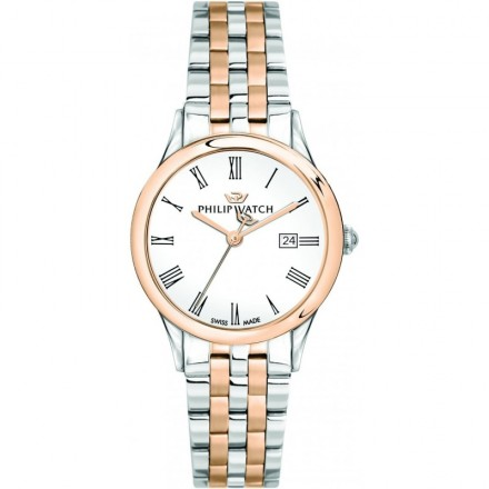 Orologio Solo Tempo Donna Philip Watch Marilyn R8253211502