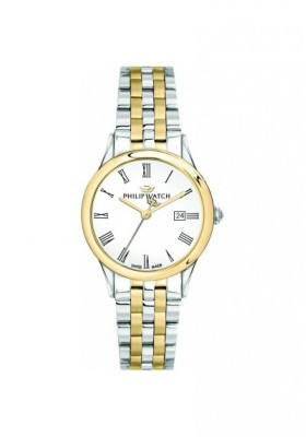 Montre Seul le temps Femme Philip Watch Marilyn R8253211503