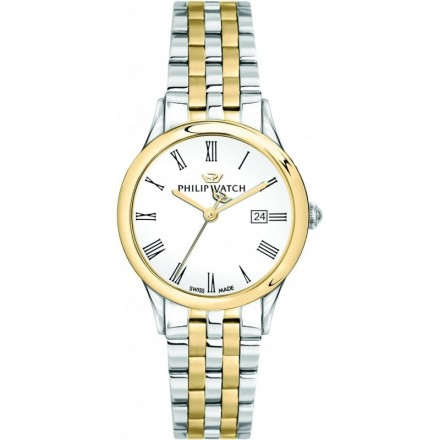 Watch Only Time Woman Philip Watch Marilyn R8253211503