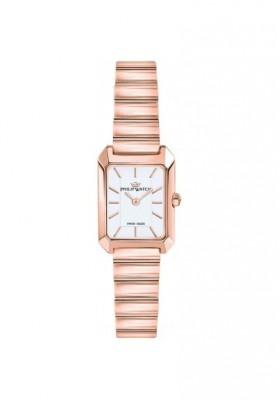 Montre Seul le temps Femme Philip Watch Eve R8253499505