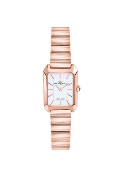 Montre Seul le temps Femme Philip Watch Eve R8253499505